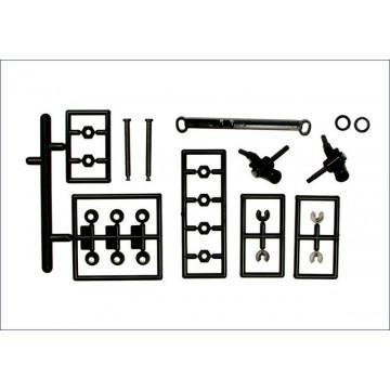 Kit piese de schimb standard punte fata MR-02
