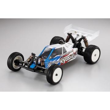 Kyosho 1/10 2WD ULTIMA RB6 KIT Buggy