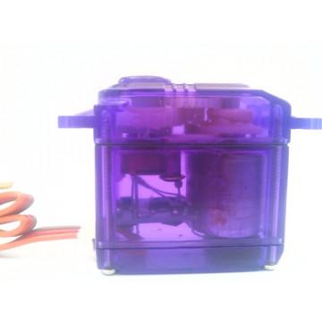 Servo analog Blue Bird BMS-6312 6.2kg/cm la 6V , 0.08 sec/60°