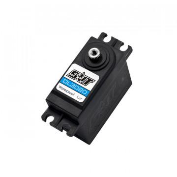 Servo Waterproof SRT DL3020 1/10 Digital Metal 20kg 0.11s@6V
