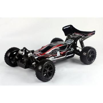 VRX Racing Spirit Buggy EBL 4WD, brushless, scara 1/10 RTR