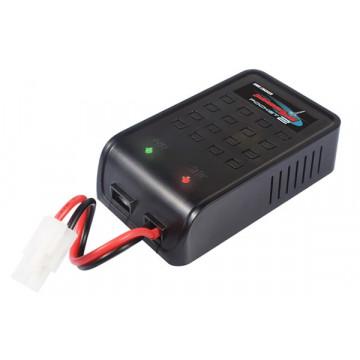 Incarcator pentru acumulatori NiMh Etronix Powerpal Pocket