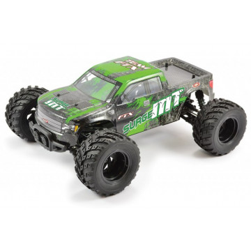 Automodel FTX Surge Monster Truck 4x4 1/12 Brushed RTR