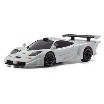 Automodel Kyosho Mini-Z MR-03 RWD McLaren F1 GTR 2.4Ghz RTR