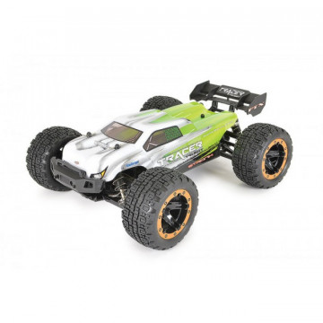 Automodel eletcric FTX TRACER 1/16 4WD TRUGGY TRUCK RTR - Verde