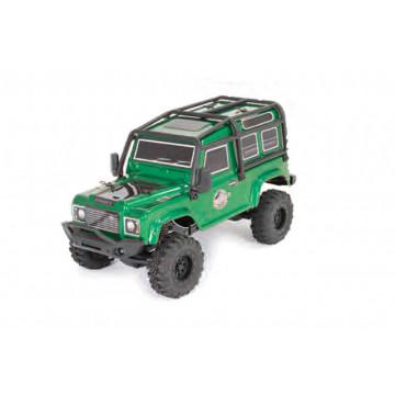 Masina cu telecomanda FTX Outback 3.0 crawler5