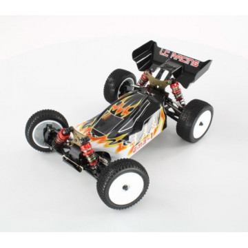 Automodel LC Racing Buggy Brushed, scara 1/14 RTR 2.4Ghz
