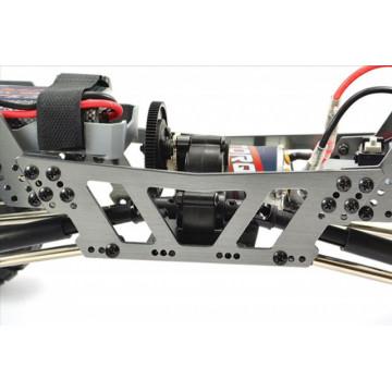Automodel rock crawler FTX Mauler FTX5575R -sasiu