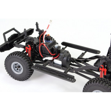 Masina cu telecomanda crawler FTX Outback 4x4 RTR 15