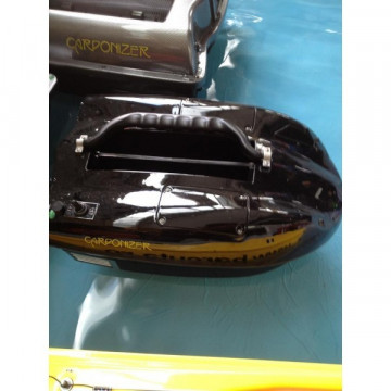 Barca de Momit Carponizer V4 Mica - 2 Cuve