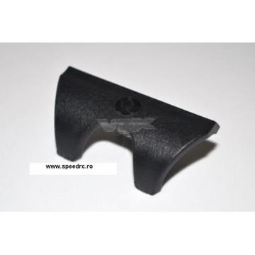 Bumper fata pentru VRX Dart XB 1/18 Brushed/Brushless
