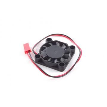 Micro ventilator cu mufa de conectare