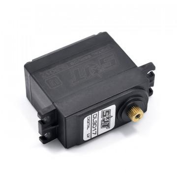 Servo profesional SRT DL3017 digital cu pinioane metalice pentru automodele si navomodele 1 4