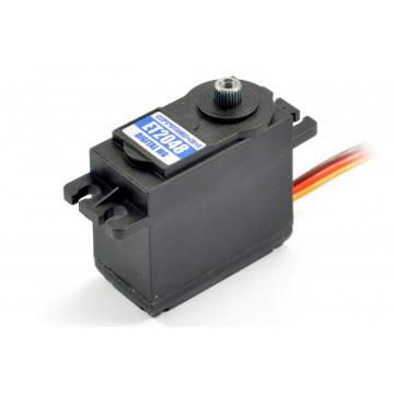Servo digital ETRONIX 15.3KG/0.16 sec. pentru navomodele si automodele