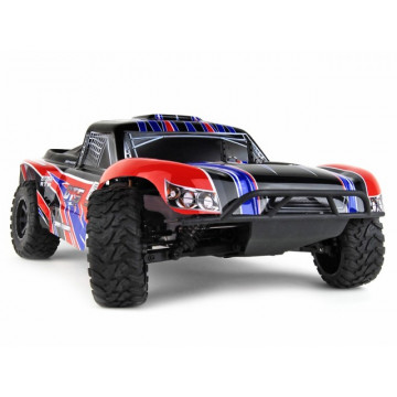 VRX Racing DT5 EBD 1:10 Short Course 4WD RTR
