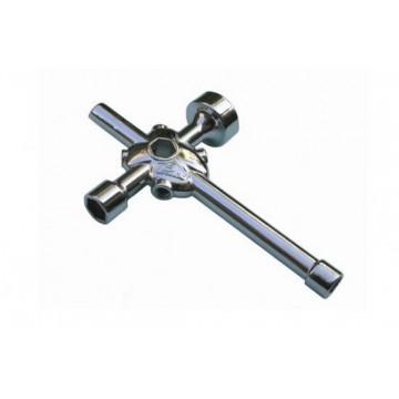 Prolux Cheie cu Cap Cruce (5.5, 7.0, 8.0, 10mm)
