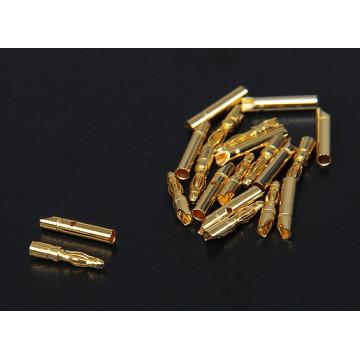 Conectori Gold 2mm, set 2 Mama - Tata