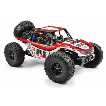 Automodel Rock Racer FTX OUTLAW 1/10 BRUSHED 4WD ULTRA-4