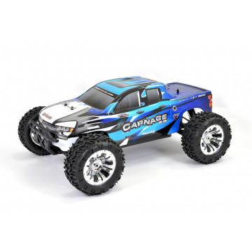 Masina cu telecomanda Monster truck 4x4 FTX Carnage