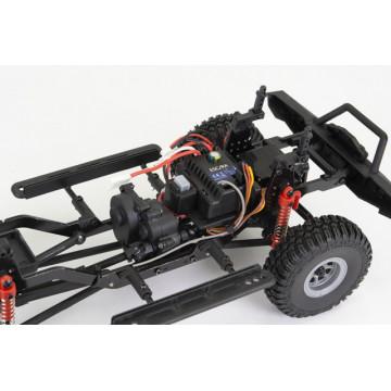 Masina cu telecomanda crawler FTX Outback 4x4 RTR 14