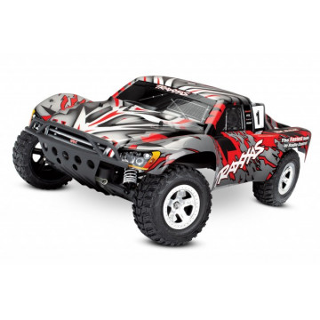 Automodel electric Traxxas Slash 2WD RTR TQi XL-5 12T