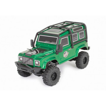 Automodel FTX OUTBACK 4x4 MINI 3.0 Ranger 1:24 TRAIL