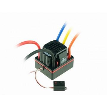 Combo Brushless ZTW-1:8 Beast SS120A +4P SS 3674B 3.5D, motor 2050KV