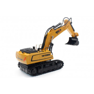 Excavator cu telecomanda HUINA CY1331 17