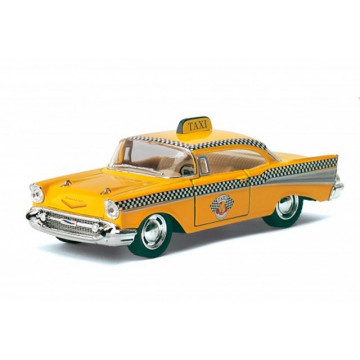 Macheta Diecast Chevrolet Bel Air, Kinsmart