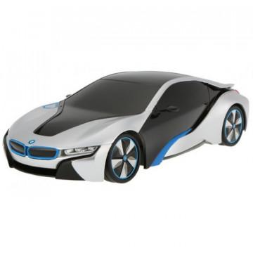 Masina cu Telecomanda BMW i8 Rastar 1:24, 2.4Ghz