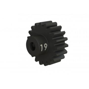 Pinion motor 19T , pitch 32p Heavy Duty, pentru automodele Traxxas