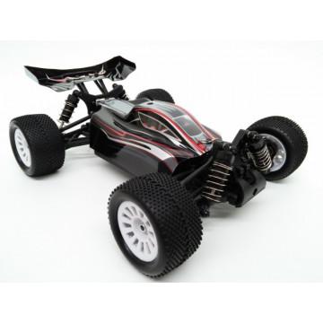 VRX Racing Dart XB Brushless 1/18 RTR 2.4Ghz, culoare neagra