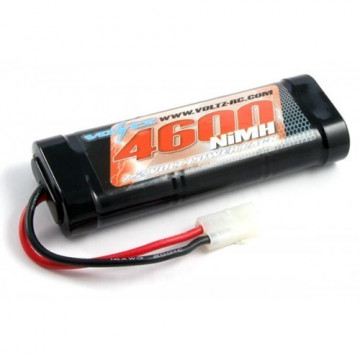 Acumulator NiMh 4600 mah 7.2 Volt Stick Pack  (Conector Tamiya )