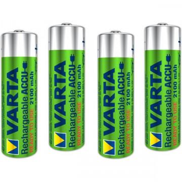 Acumulatori Varta Rechargeable ACCU AAA 800mAh