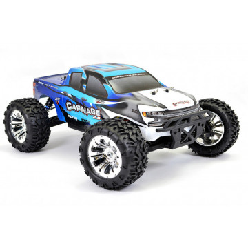 Automodel electric FTX CARNAGE 2.0 Monster-Truck 4x4 RTR 2.4Ghz
