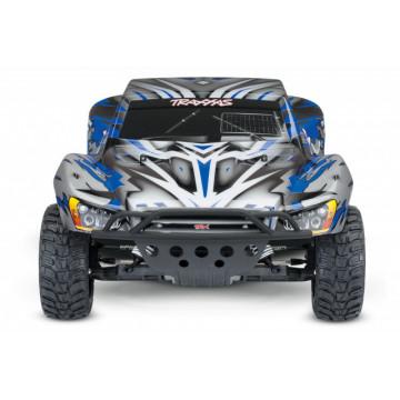 Automodel Traxxas Slash 2wd 58024 Albastru