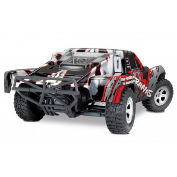 Automodel Traxxas Slash 2wd 58024 2