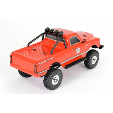 Masina cu telecomanda crawler FTX Outback 4x4 RTR 17