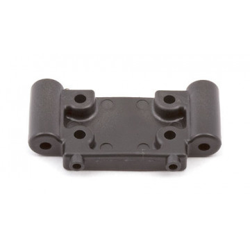 BULKHEAD fata, din material plastic RC10B/T/4/4.1/SC10 - Team Associated