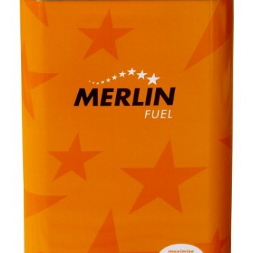 Carburant Nitro 16% Merlin Expert, 2.5L