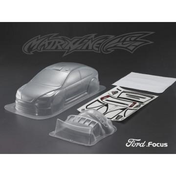 Caroserie Matrixline Ford Focus Clear body cu accesorii