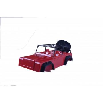 Caroserie VRX Racing pentru automodele crawler, scale sau monster truck 1/10