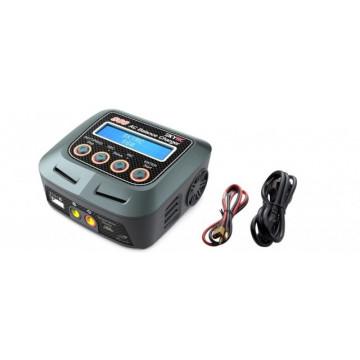 Incarcator Profesional SKYRC S60 Pentru Acumulatori, cu sursa integrata
