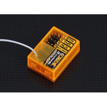 OrageRX GR300 compatibil Spektrum DSM2