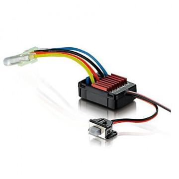 Variator de turatie (ESC) WP1625 pentru auto si navomodel