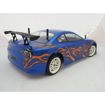 VRX Racing X-Ranger Touring 4WD Brushless, scara 1/10, RTR