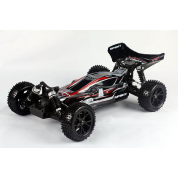 Automodel VRX Racing Spirit EBD Buggy, Brushed 4WD RTR