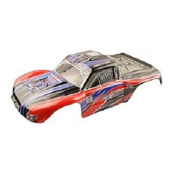 Caroserie VRX Racing pentru automodele short course 1/10
