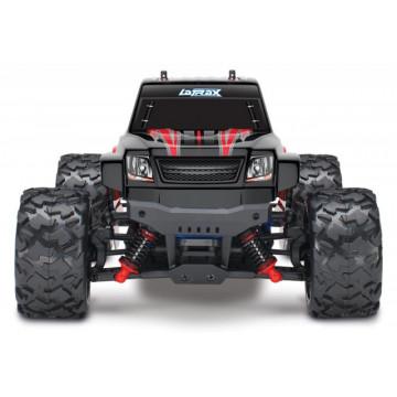 Automodel monster truck LaTrax Teton 1/18 electric brushed RTR