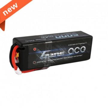 Acumulator Gens Ace 5000mAh 11.1 V 50C 3S1P Lipo HardCase